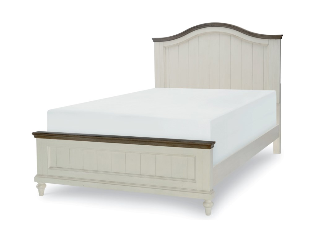 Legacy Classic Kids Brookhaven YouthFull Panel Bed