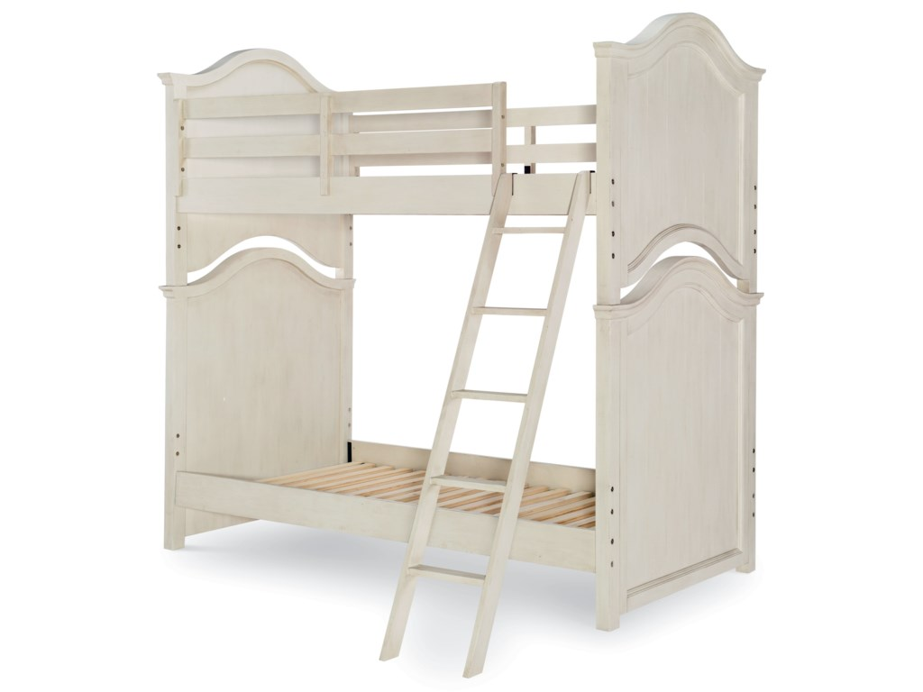 Legacy Classic Kids Brookhaven YouthTwin Bunk Bed