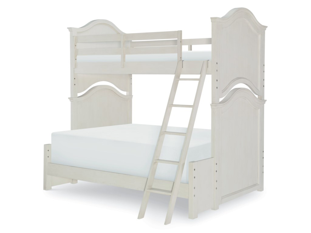 Legacy Classic Kids Brookhaven YouthFull Bunk Bed