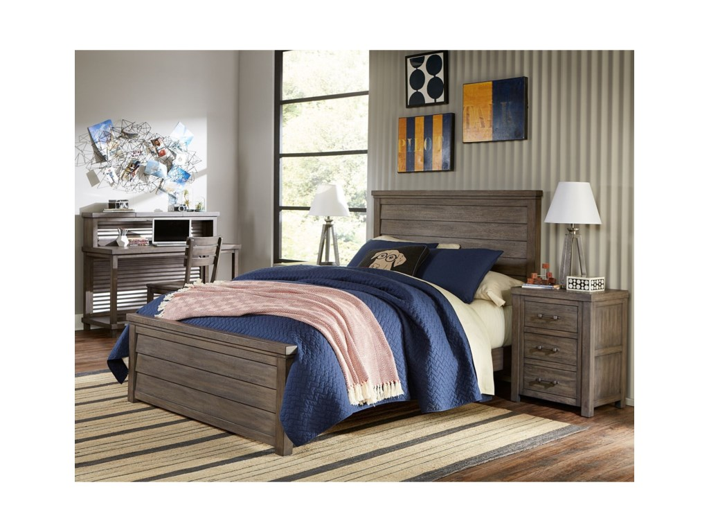 Legacy Classic Kids BunkhouseFull Bedroom Group