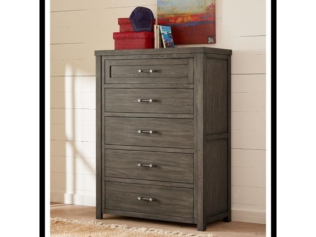 Legacy Classic Kids BunkhouseDrawer Chest