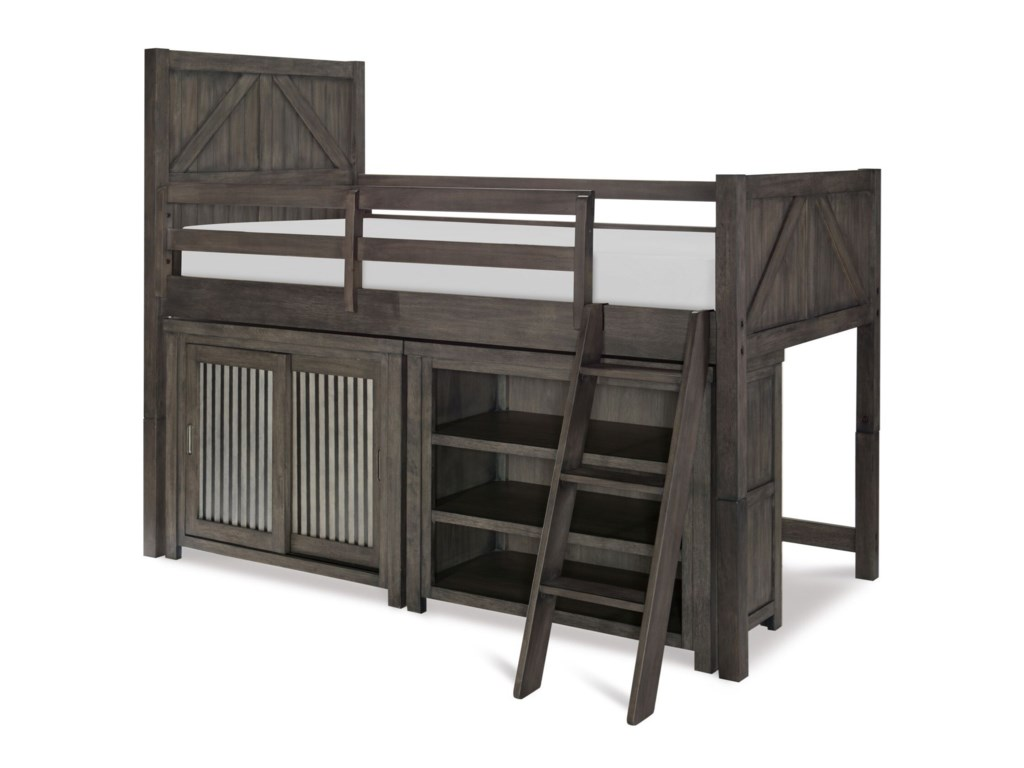 Legacy Classic Kids BunkhouseBookcase