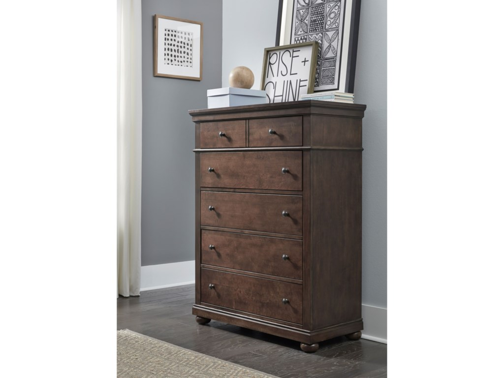 Legacy Classic Kids CanterburyDrawer Chest