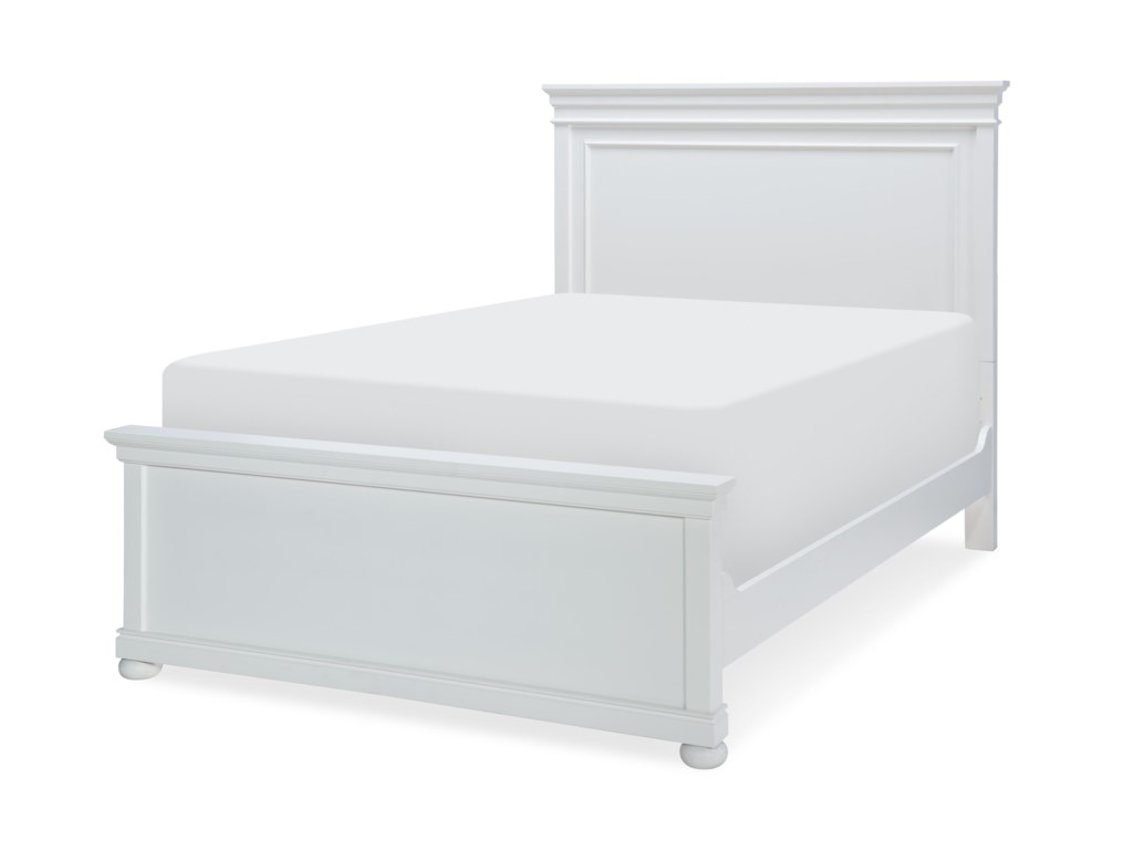 Legacy Classic Kids CanterburyFull Panel Bed