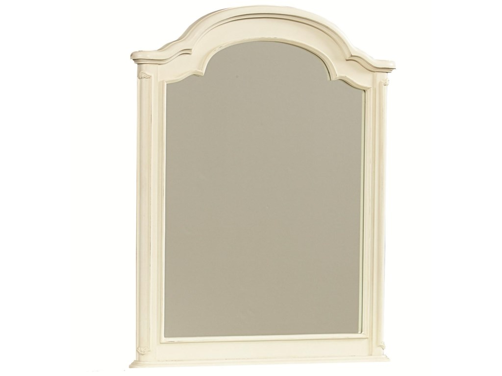 Legacy Classic Kids CharlotteArched Mirror