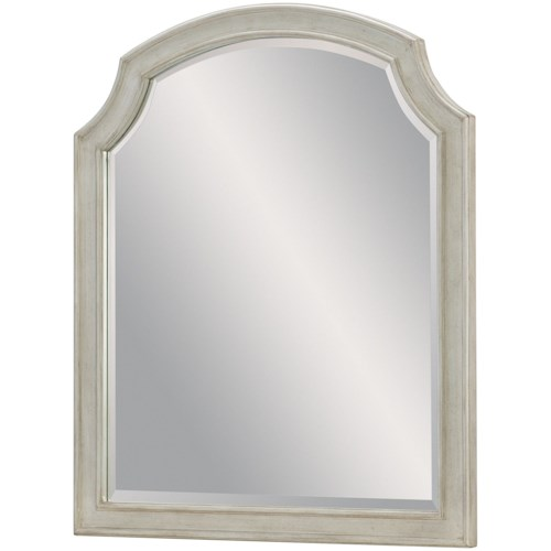 Legacy Classic Kids Emma Arched Beveled Mirror