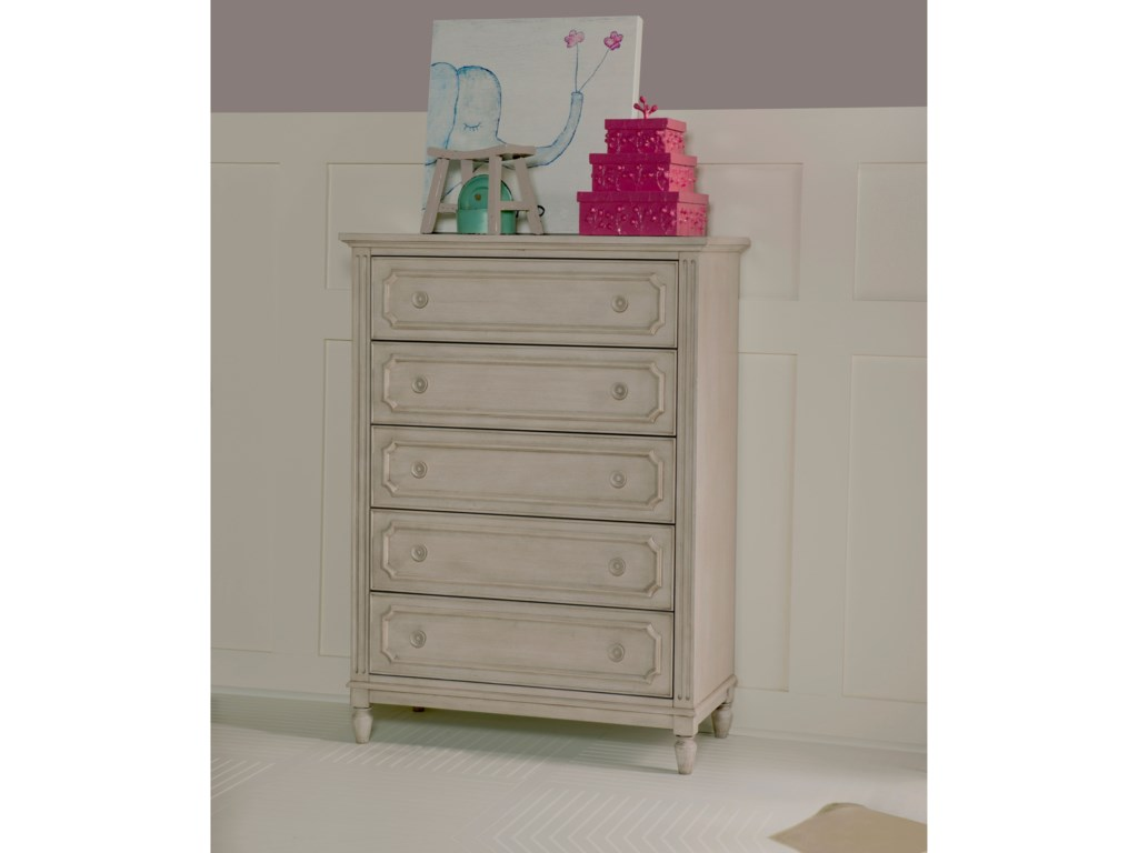 Legacy Classic Kids EmmaDrawer Chest
