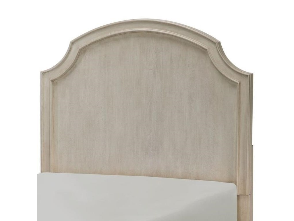 Legacy Classic Kids EmmaTwin Arched Panel Headboard
