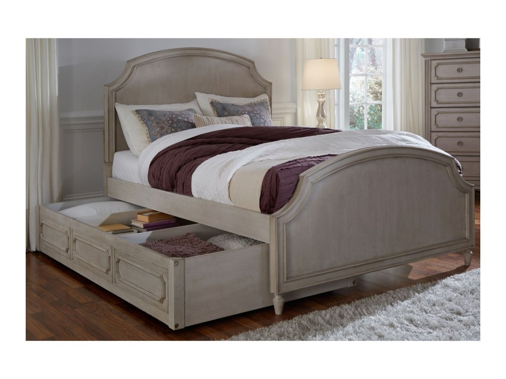 Legacy Classic Kids EmmaTwin Panel Bed