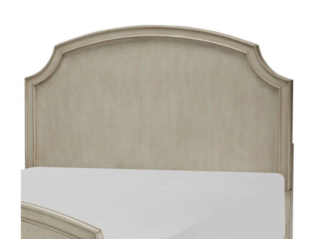 Legacy Classic Kids EmmaFull Arched Panel Headbaord