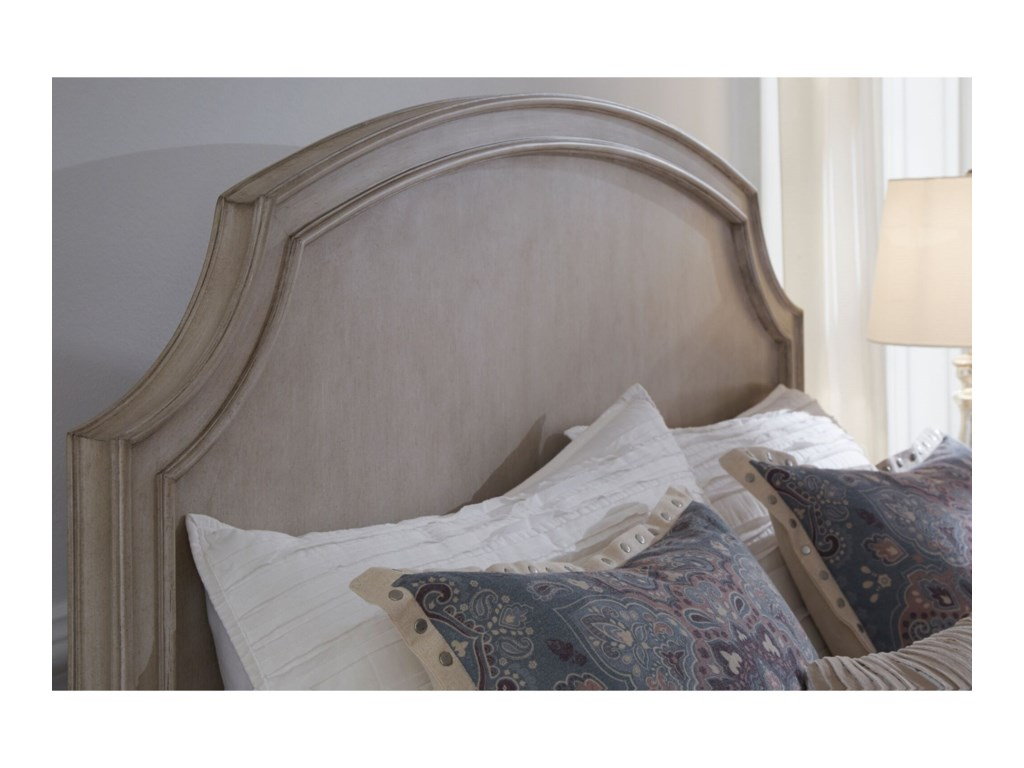 Legacy Classic Kids EmmaFull Arched Panel Bed