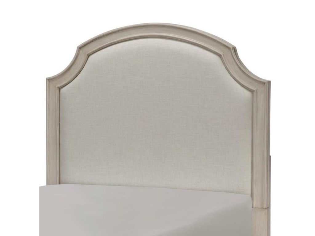 Legacy Classic Kids EmmaTwin Upholstered Panel Headboard