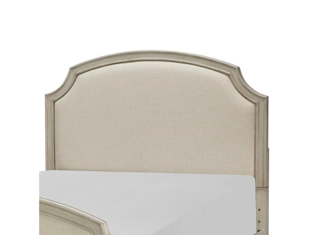 Legacy Classic Kids EmmaFull Upholstered Panel Headboard