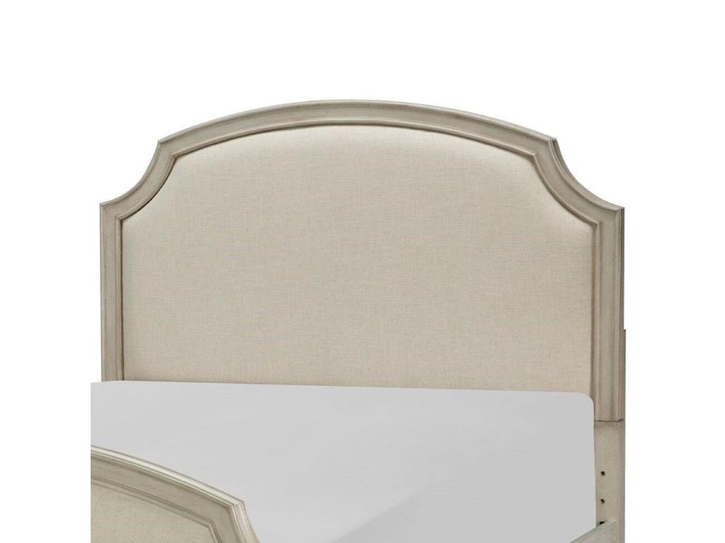 Legacy Classic Kids EmmaQueen Upholstered Panel Headboard