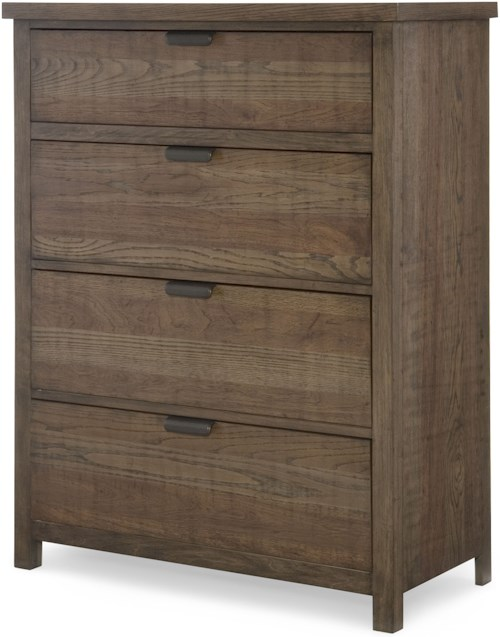 Legacy Classic Kids Fulton County Drawer Chest with 4 Drawers