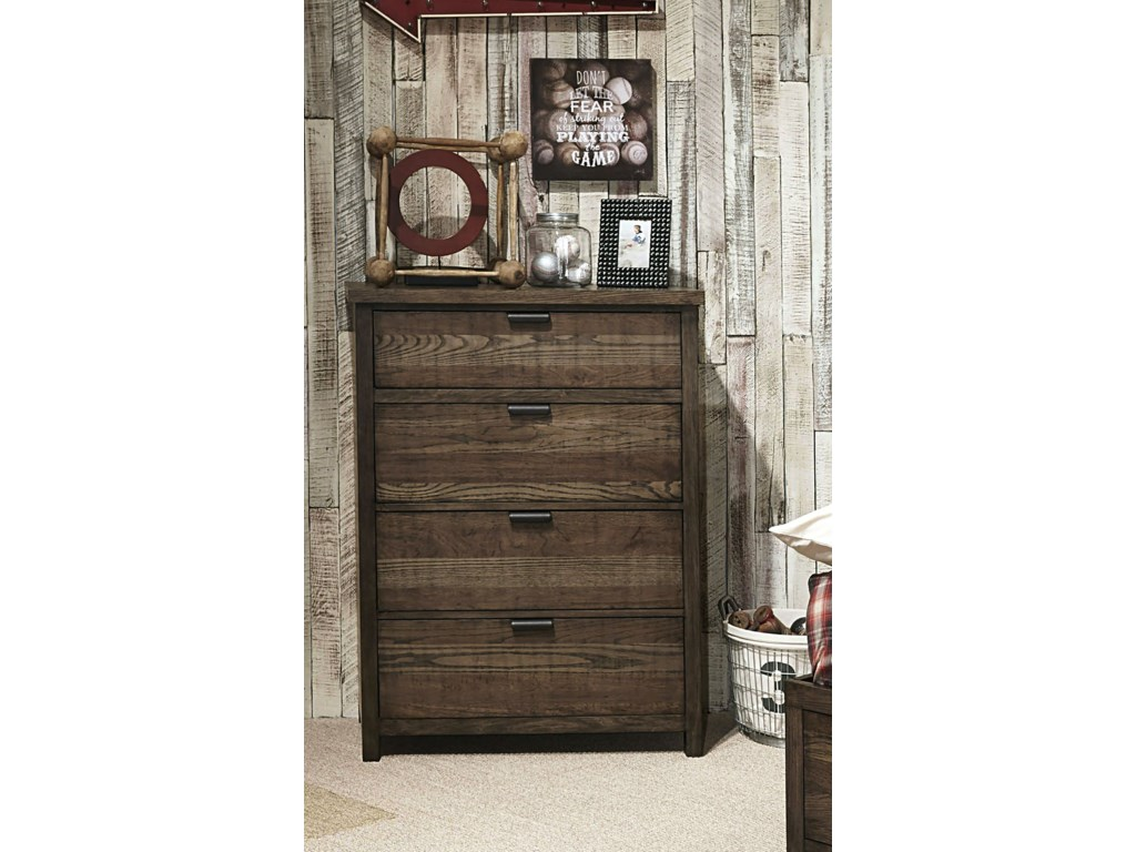 Legacy Classic Kids Fulton CountyDrawer Chest