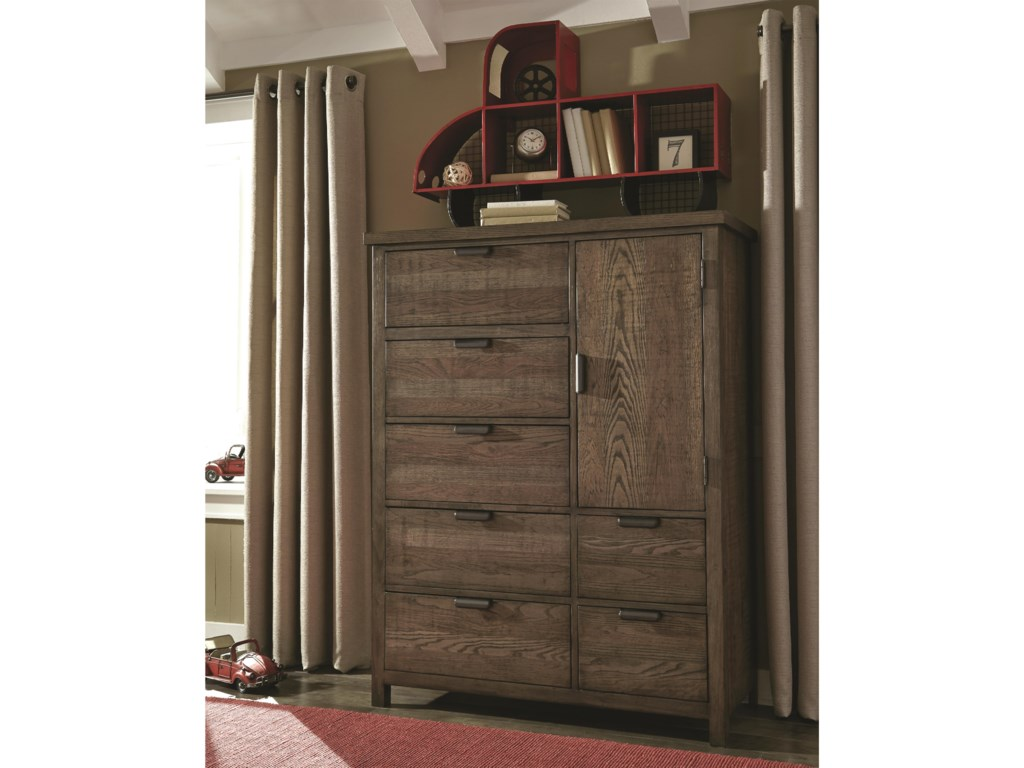 Legacy Classic Kids Fulton CountyDoor Chest