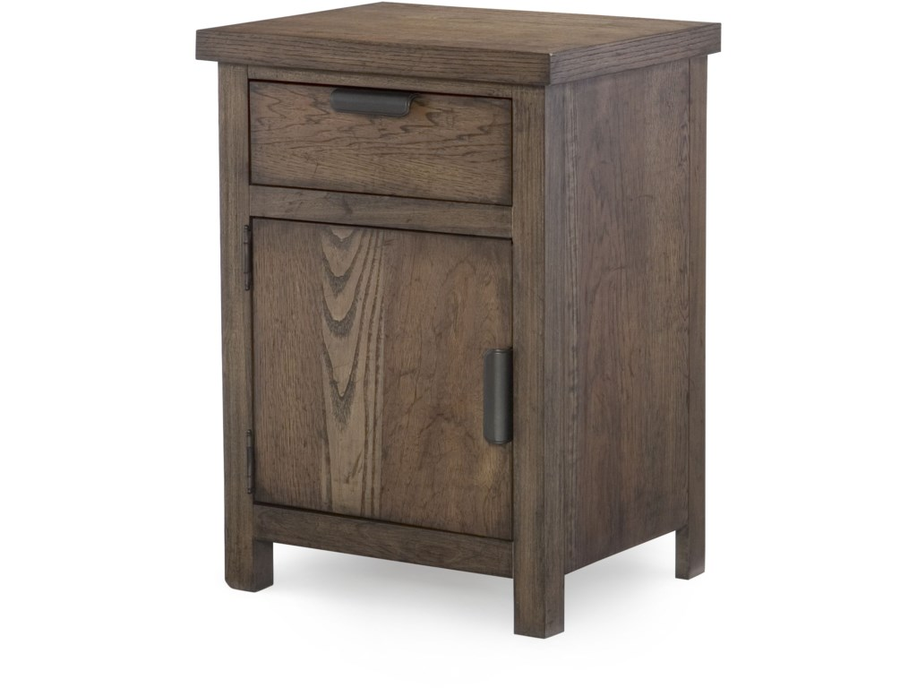 Legacy Classic Kids Fulton CountyNightstand