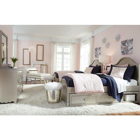 Twin Bedroom Group