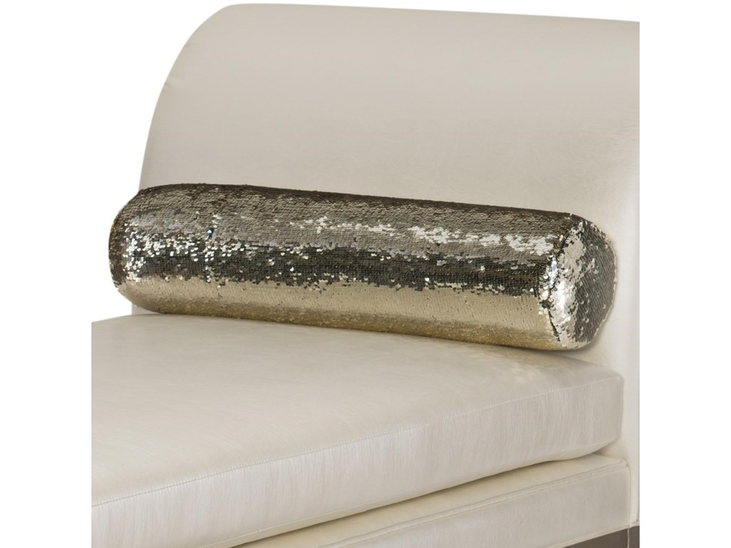 Legacy Classic Kids Glitz and GlamBolster Pillow