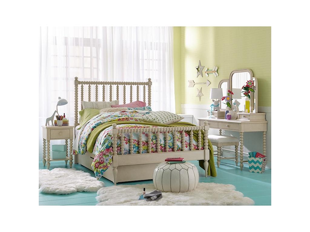 Legacy Classic Kids GraceFull Bedroom Group