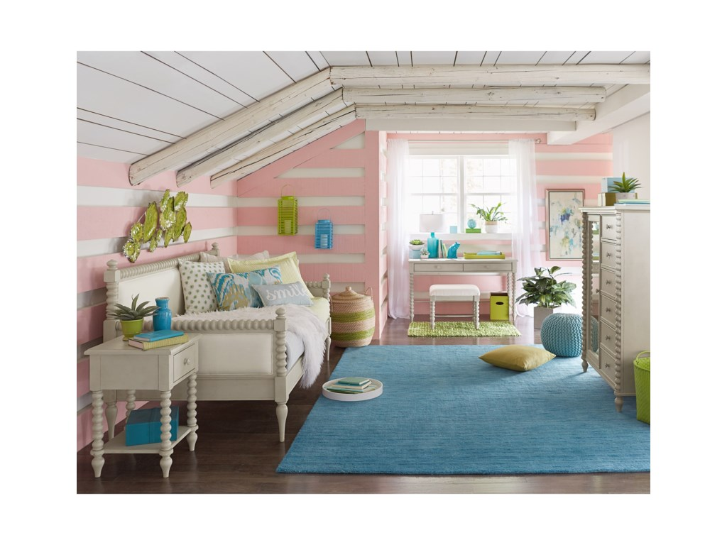 Legacy Classic Kids GraceTwin Bedroom Group