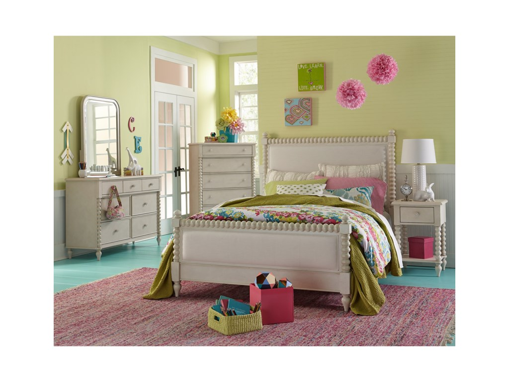 Legacy Classic Kids GraceChest of Drawers