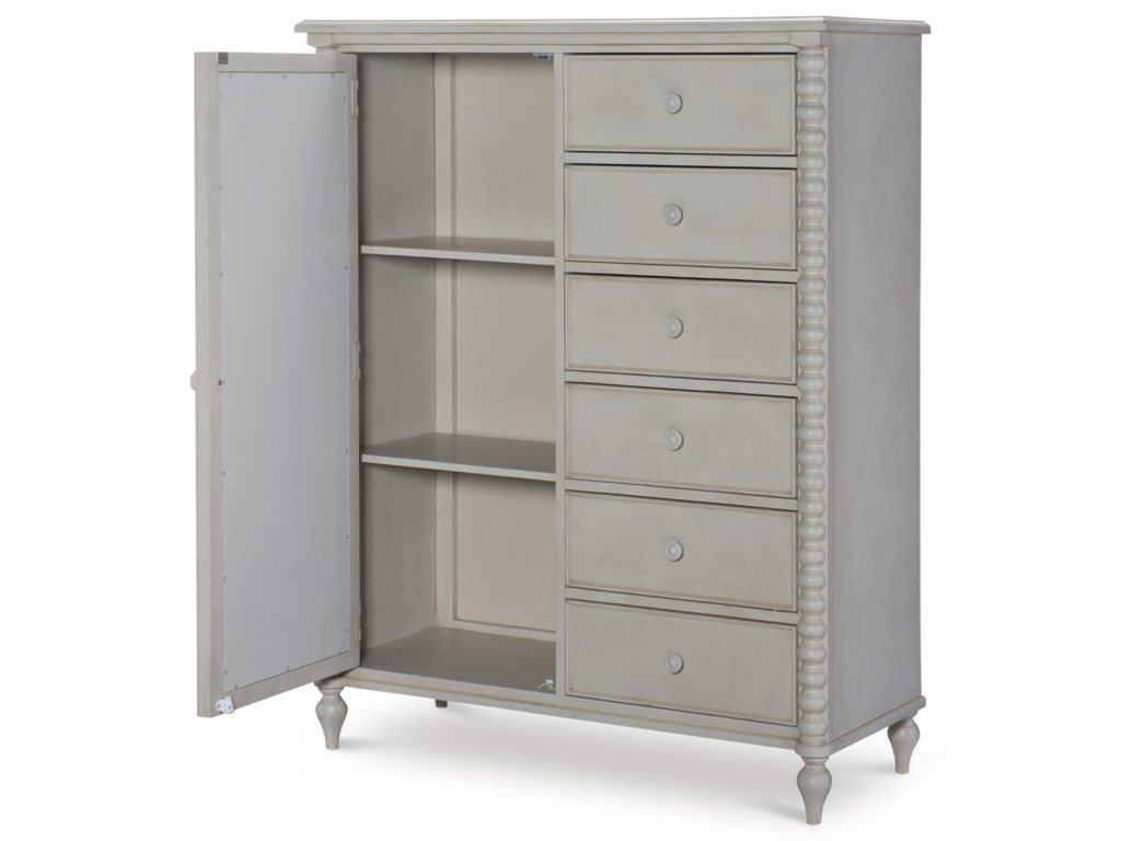 Legacy Classic Kids GraceChest with Doors