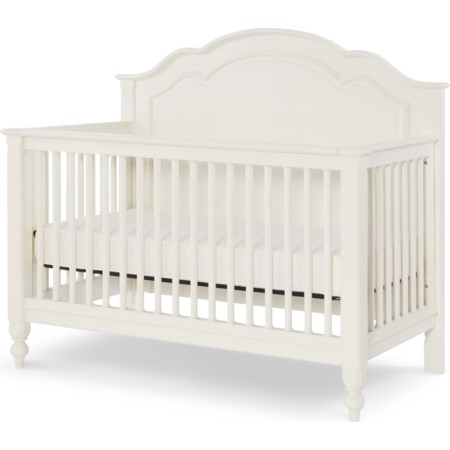 Convertible Crib/Toddler Bed/Daybed