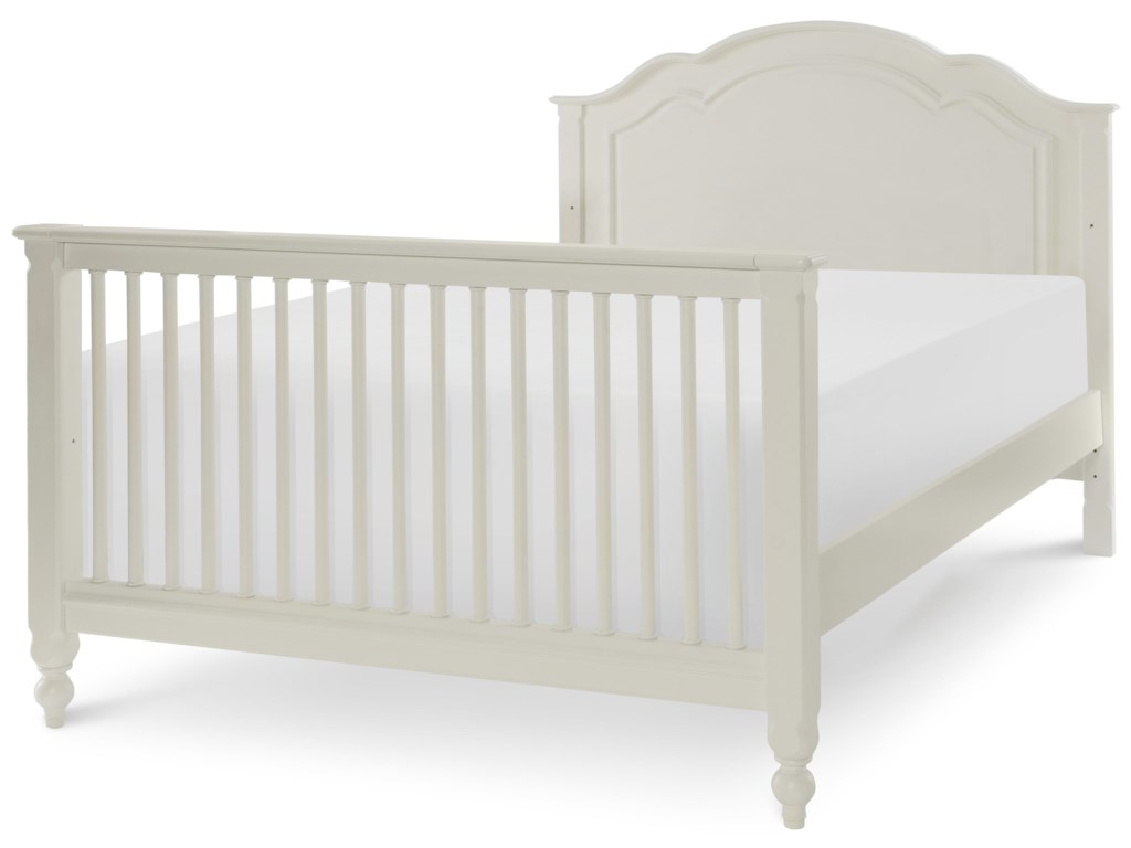 Convertible crib toddler bed - Harmony Grow With Me Convertible Crib Toddler Bed Daybed By Legacy Classic Kids