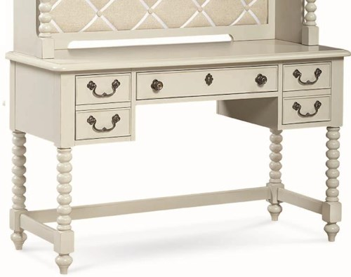 Legacy Classic Kids Inspirations by Wendy Bellissimo Boutique Desk with 3 Drawers