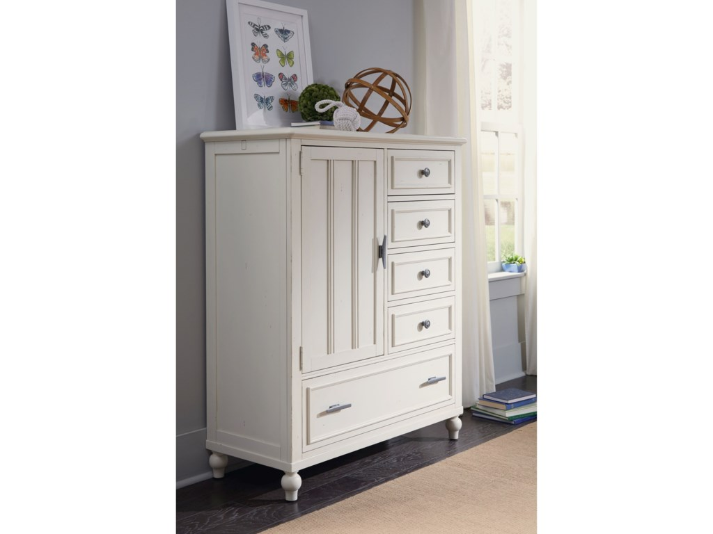 Legacy Classic Kids Lake HouseDoor Chest