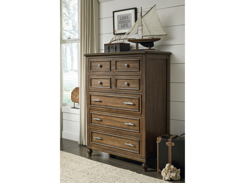 Legacy Classic Kids Lake HouseDrawer Chest