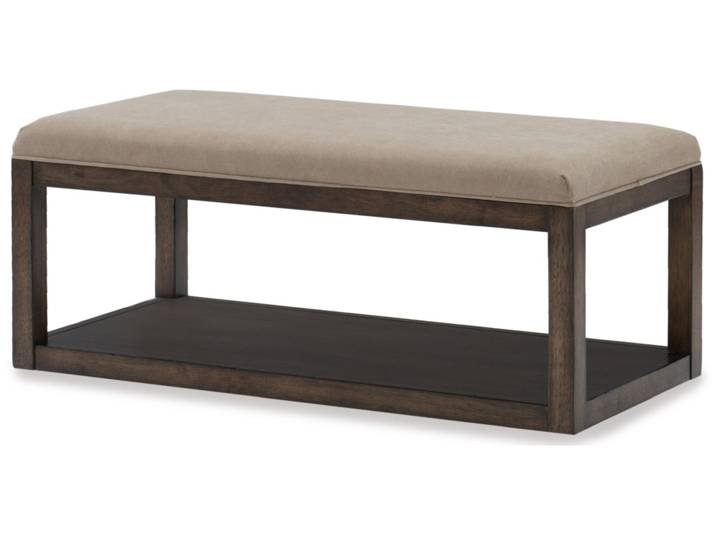Legacy Classic Kids Sawyers MillUpholstered Bench