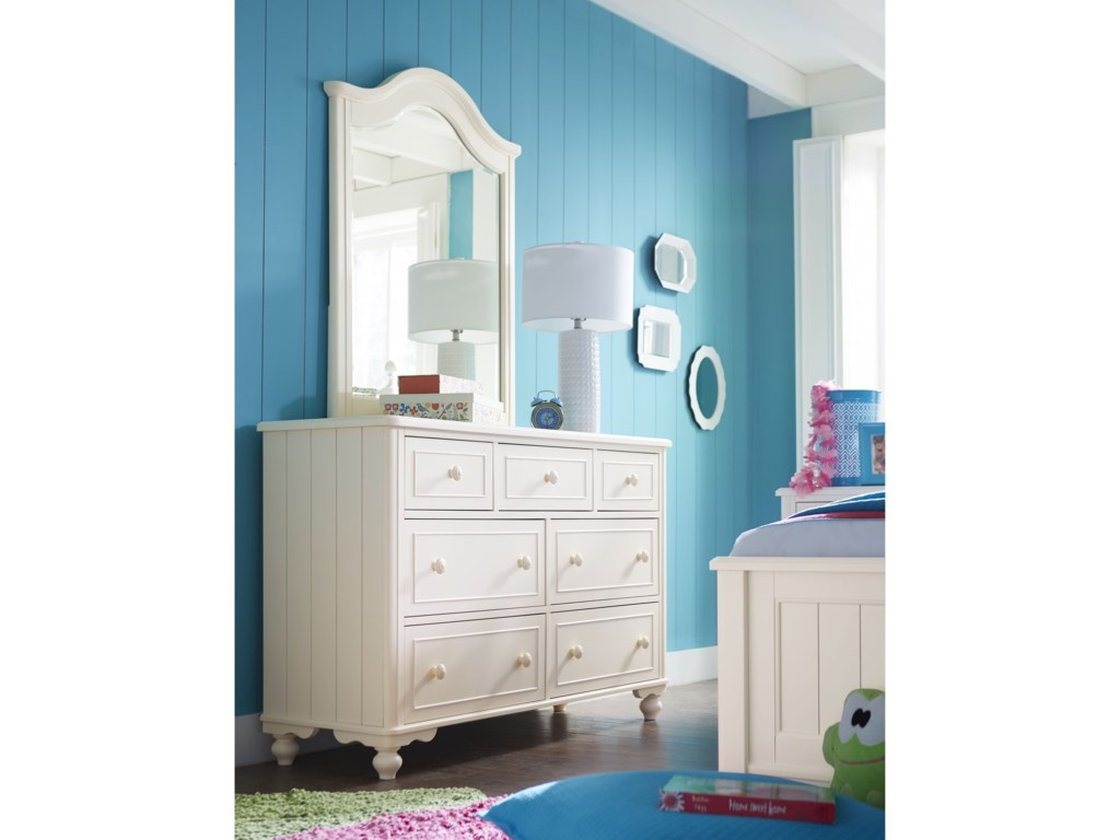 Legacy Classic Kids SummersetVertical Mirror