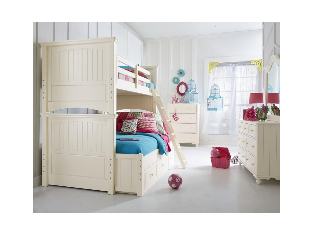 Legacy Classic Kids SummersetDrawer Chest