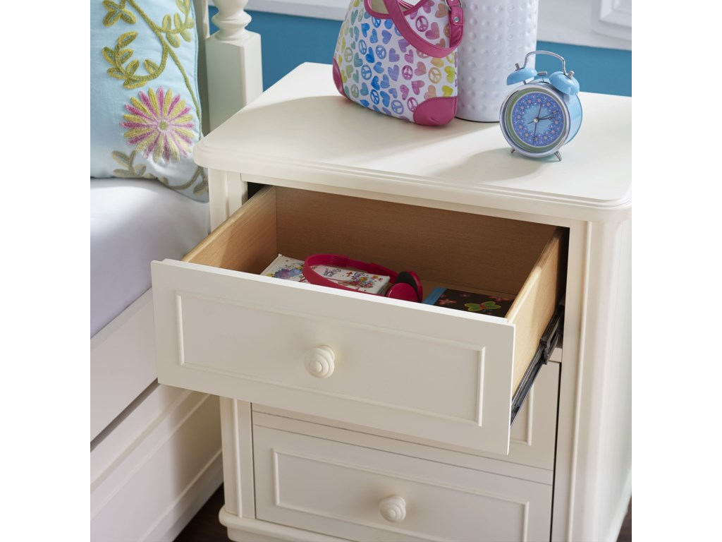 Legacy Classic Kids SummersetNight Stand