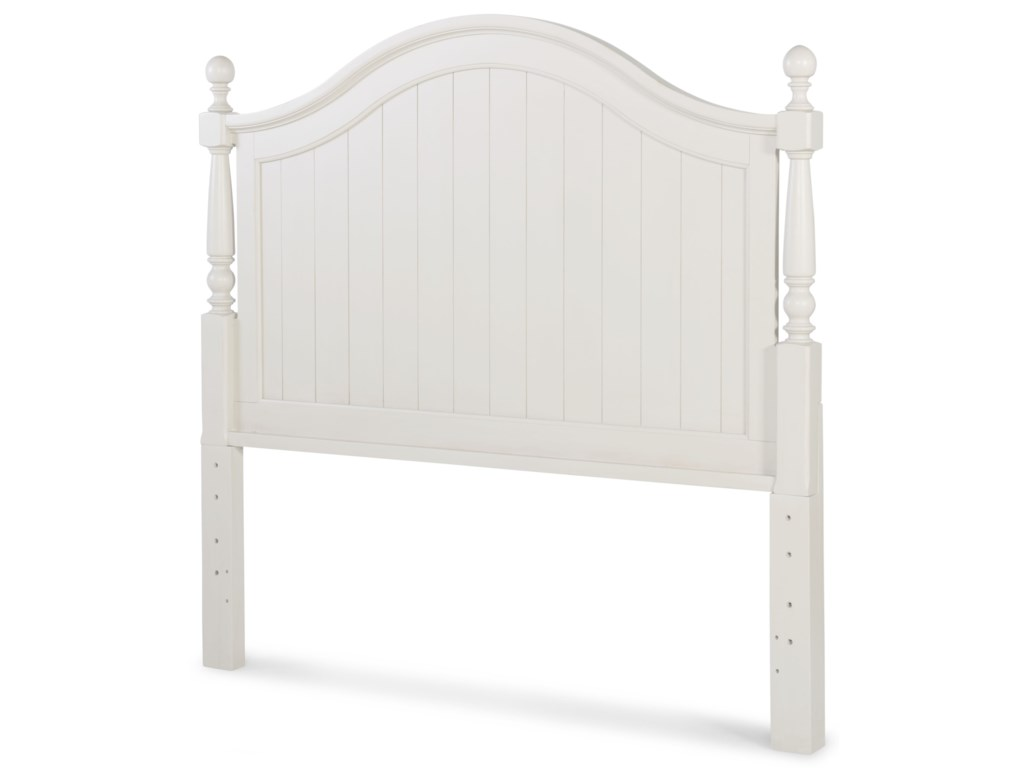 Legacy Classic Kids SummersetFull Low Poster Headboard