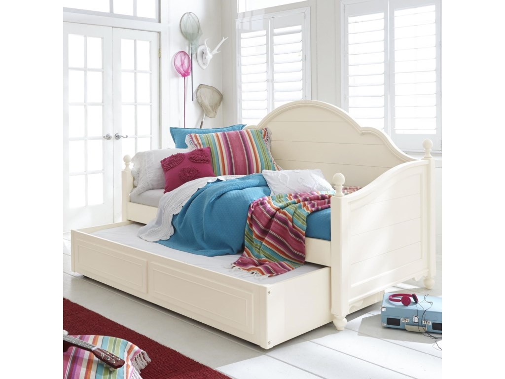Legacy Classic Kids SummersetDaybed with Trundle