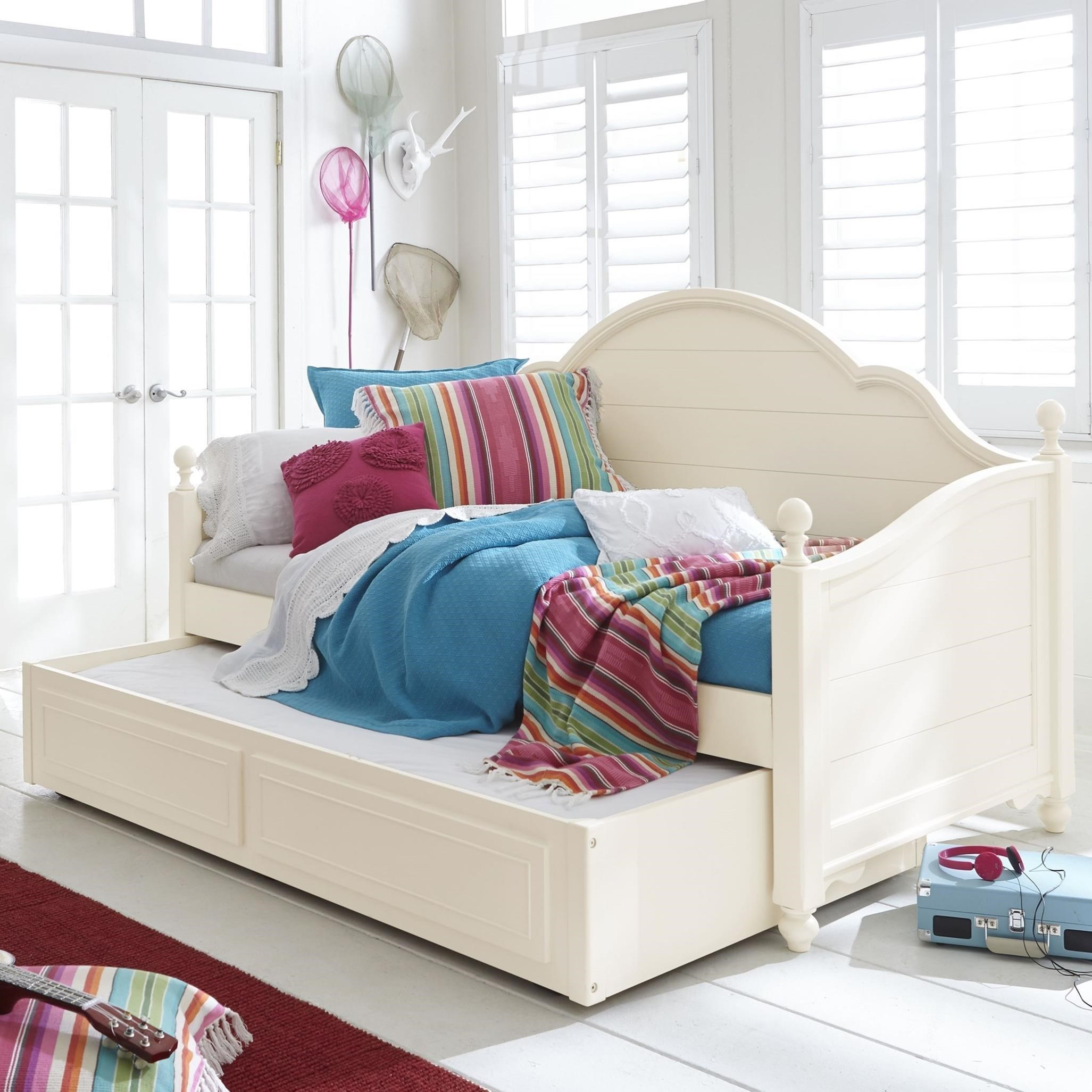 Legacy Classic Kids SummersetDaybed With Trundle ...