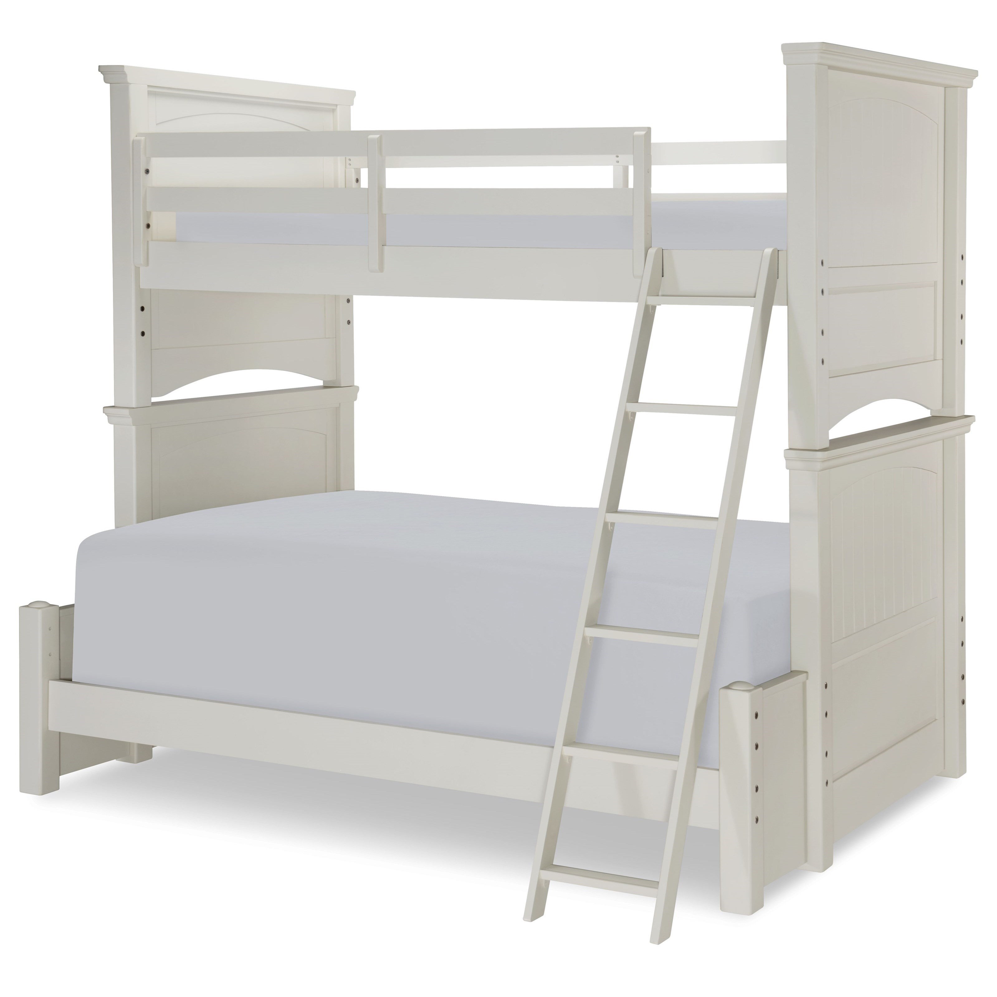 Legacy Classic Kids Summerset Twin Over Full Panel Bunk Bed