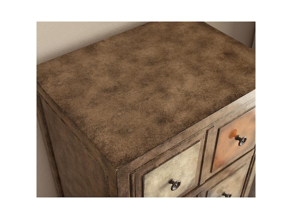 Legends Furniture AnthologyRyan Door Chest