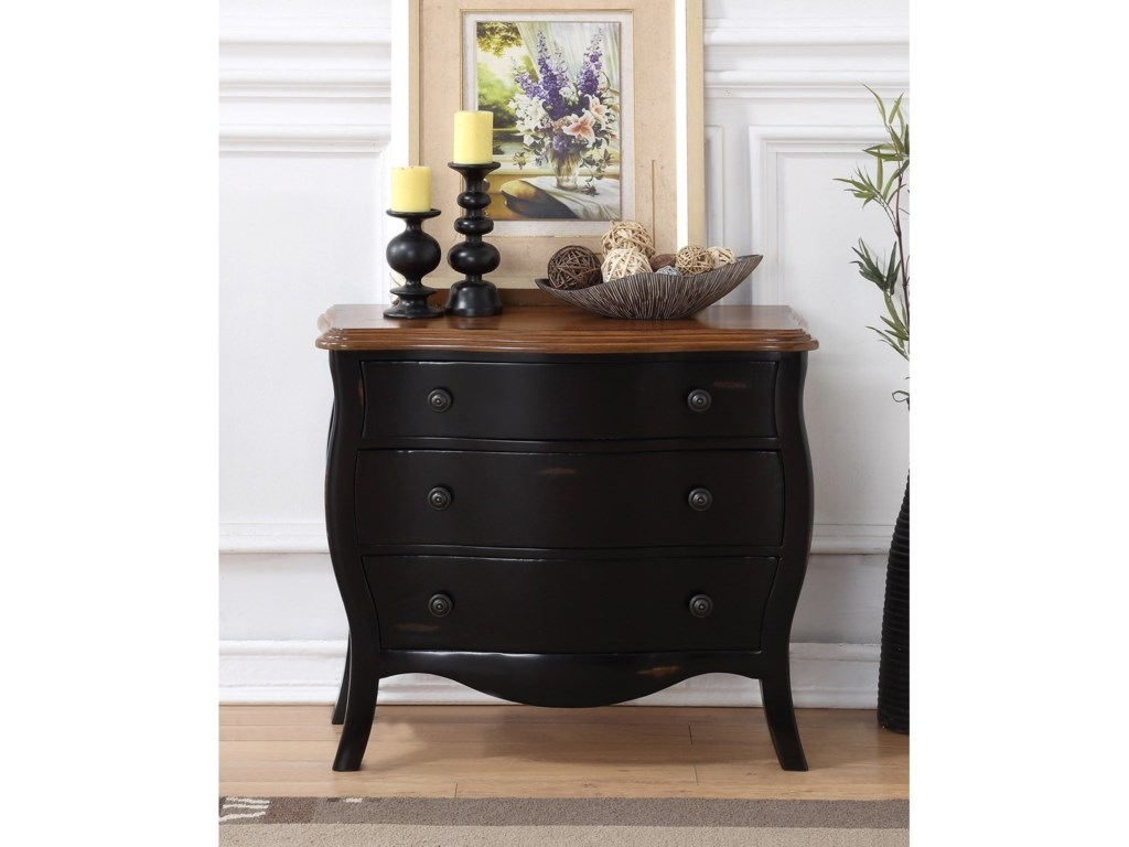 Legends Furniture AnthologyVanessa Chest