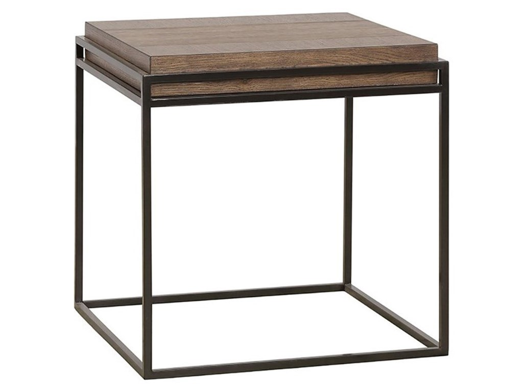 Legends Furniture ArcadiaEnd Table