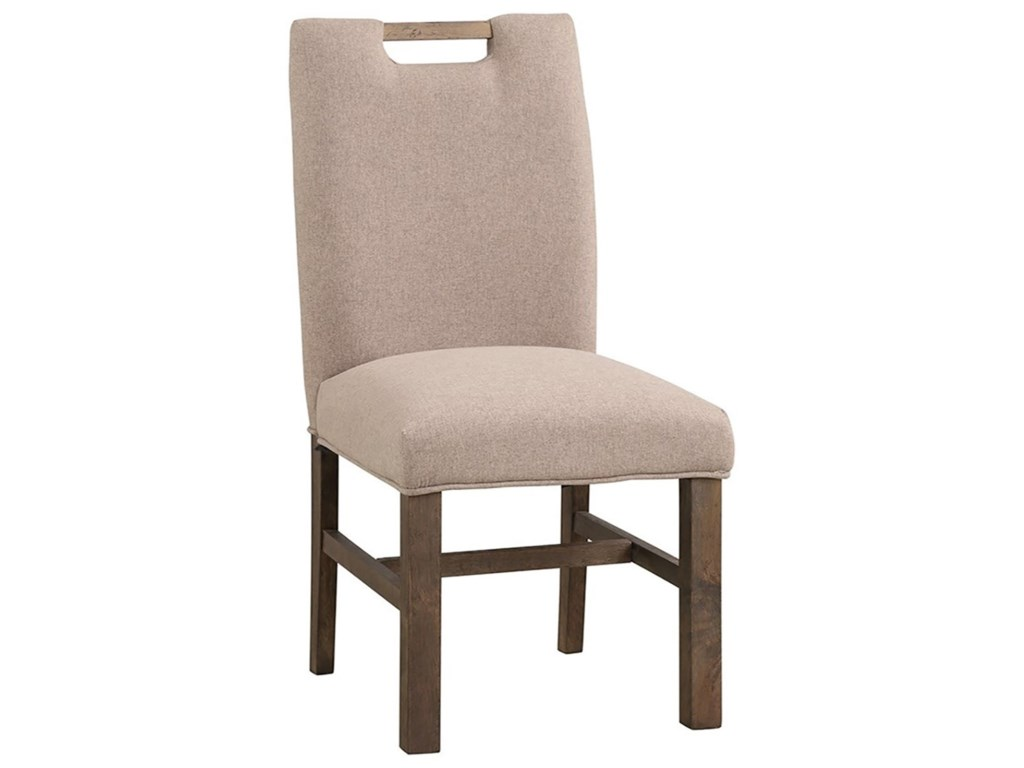 Legends Furniture ArcadiaUpholstered Side Chair