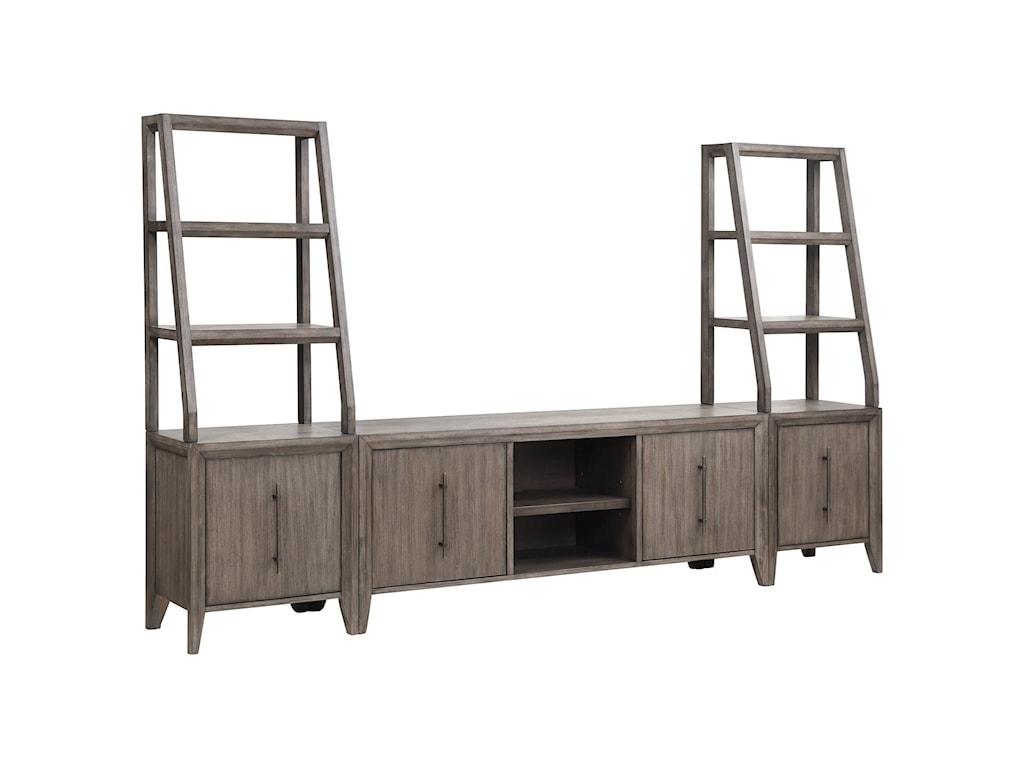 Legends Furniture AvanaEntertainment Wall Unit