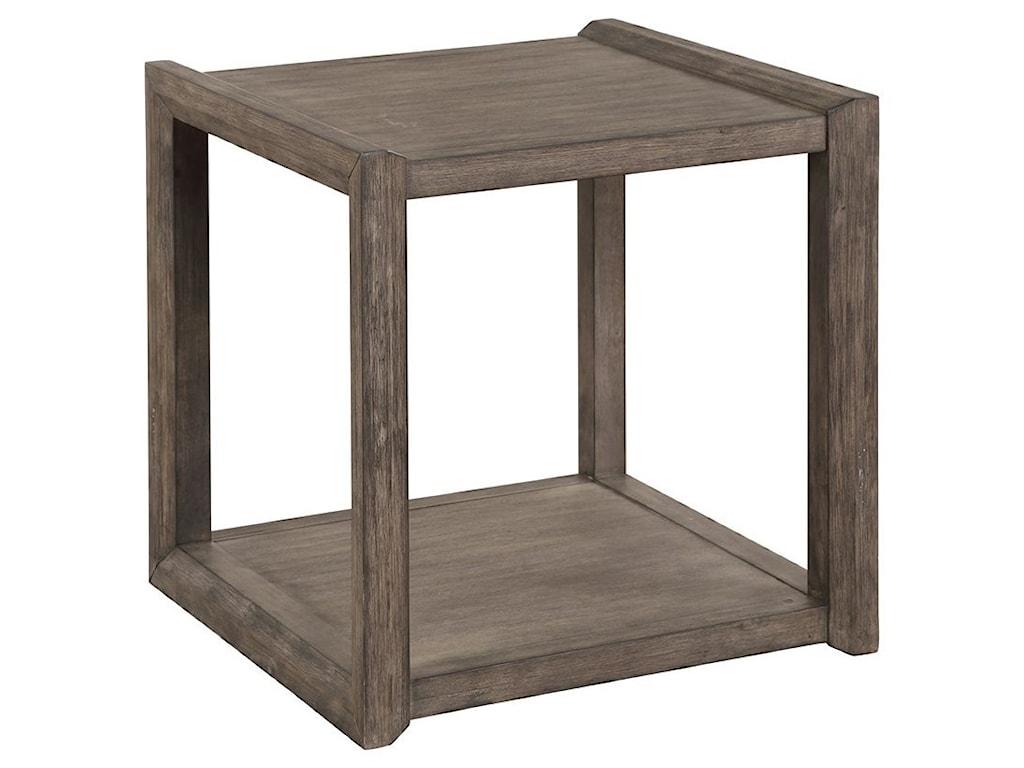 Legends Furniture AvanaEnd Table