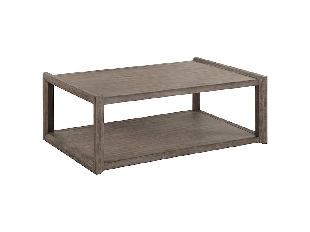 Legends Furniture AvanaCoffee Table