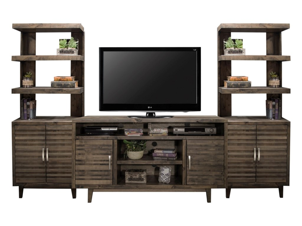 Legends Furniture AvondaleEntertainment Wall Console