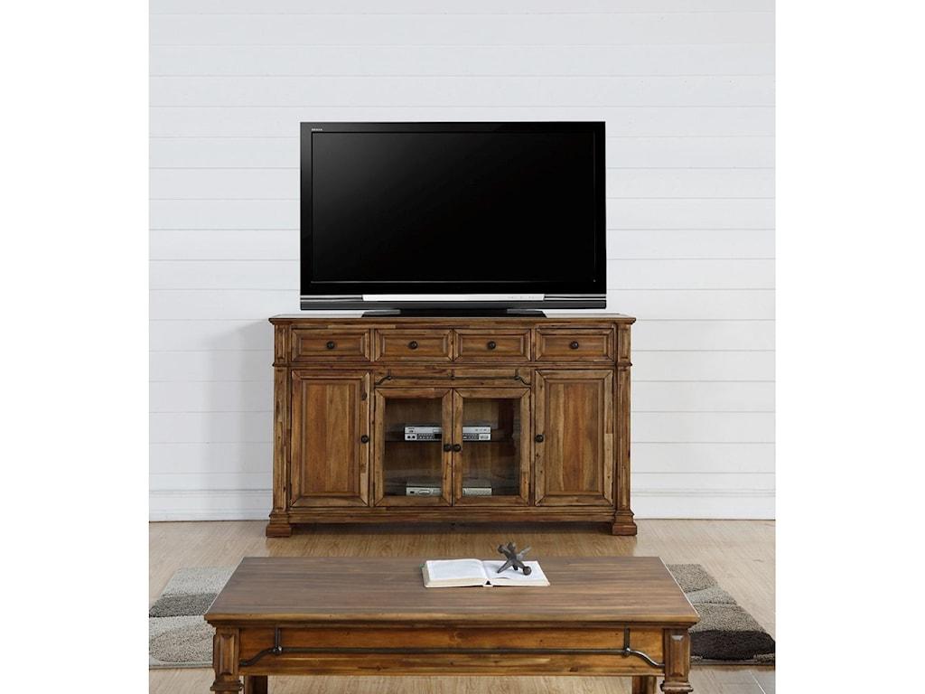Legends Furniture BarclayTV Console